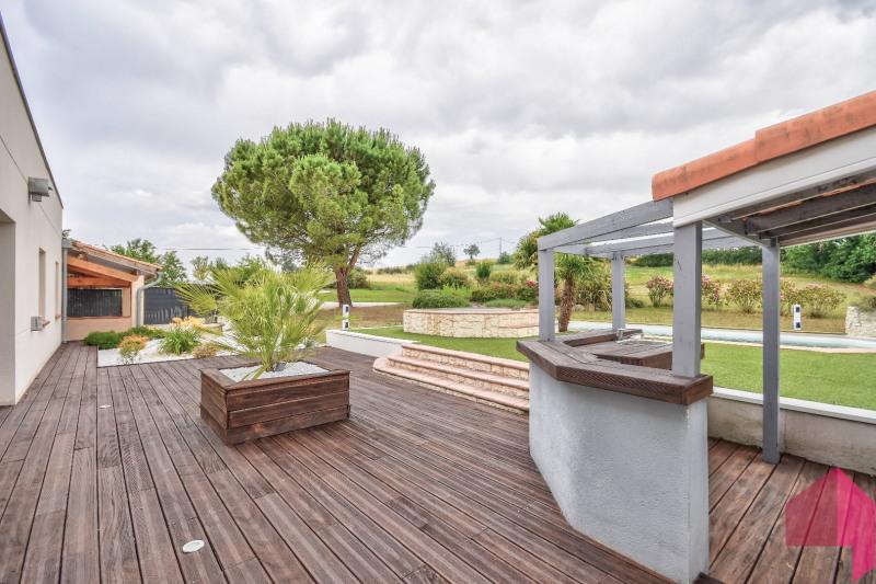 Sale house / villa Montrabe 465000€ - Picture 8