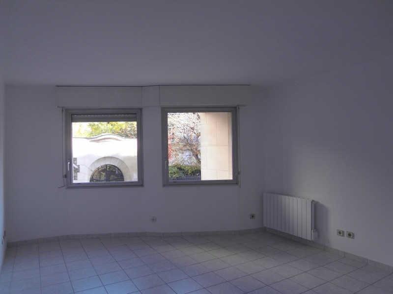 Location appartement Levallois perret 1520€ CC - Photo 1