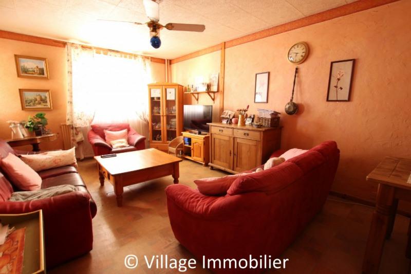 Vente appartement St priest 114000€ - Photo 1