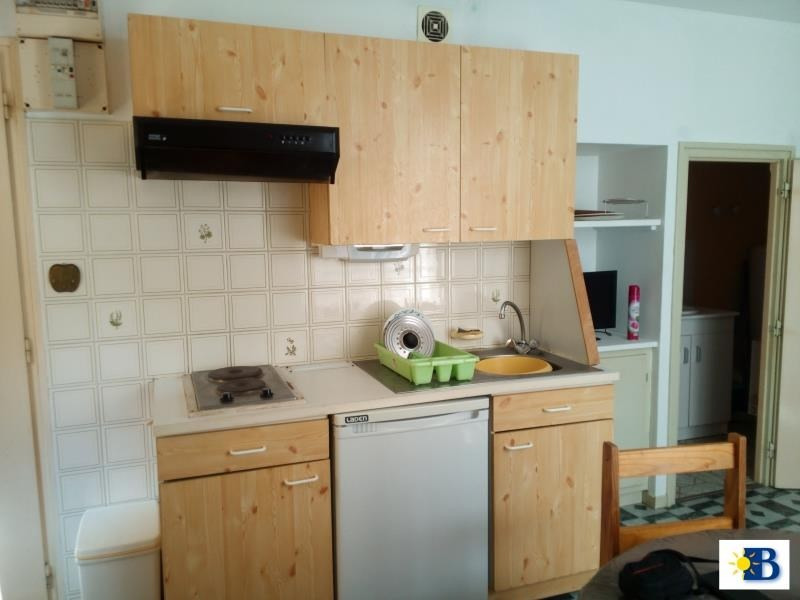 Location appartement Chatellerault 296€ CC - Photo 4