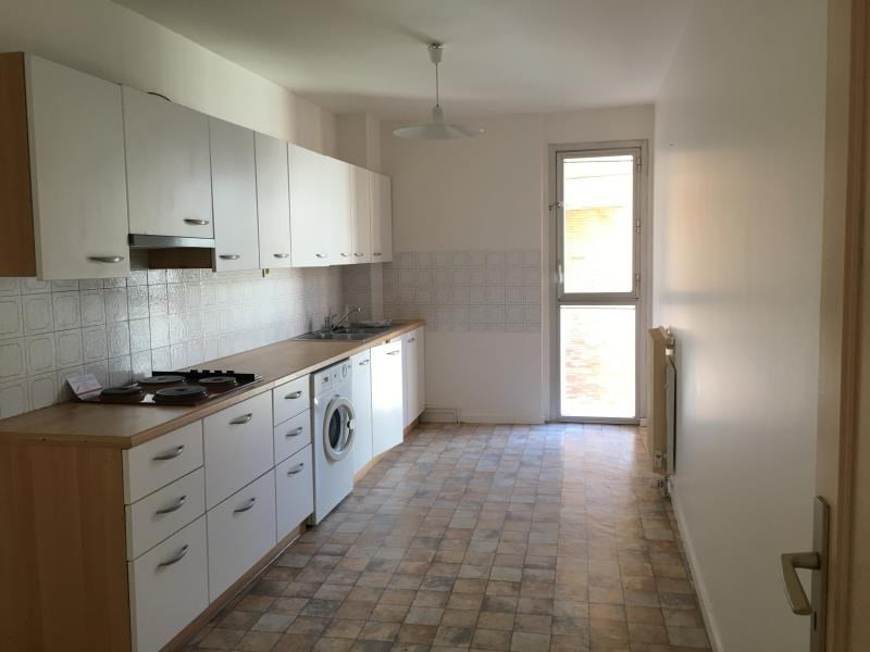 Rental apartment Toulouse 1 650€ CC - Picture 1