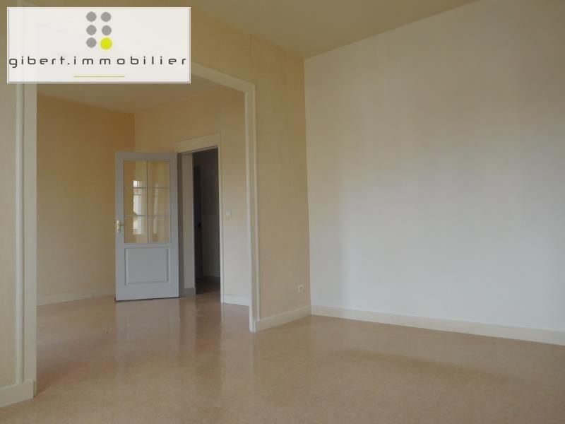 Rental apartment Le puy en velay 598,79€ CC - Picture 9