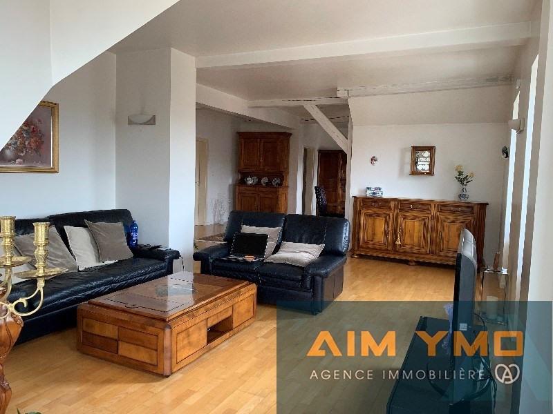 Vente appartement Colmar 317000€ - Photo 2