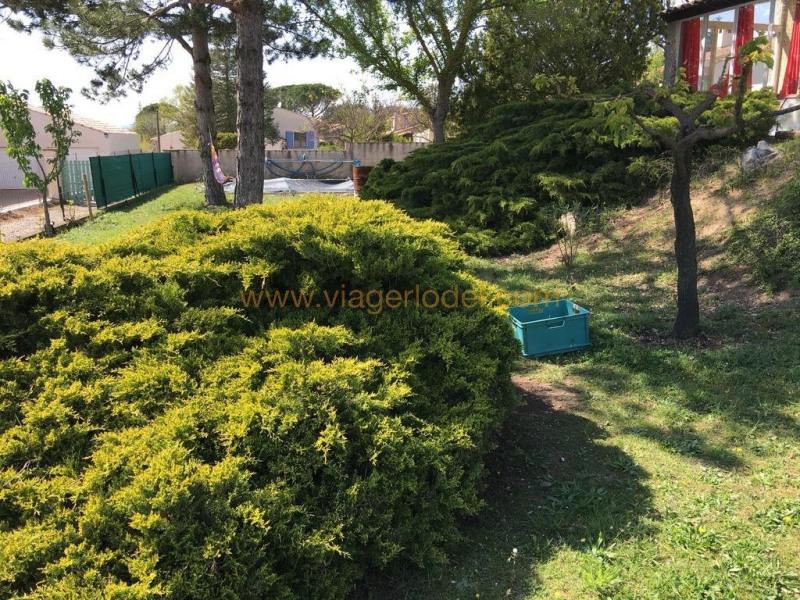 Lijfrente  huis Vinon-sur-verdon 120000€ - Foto 5