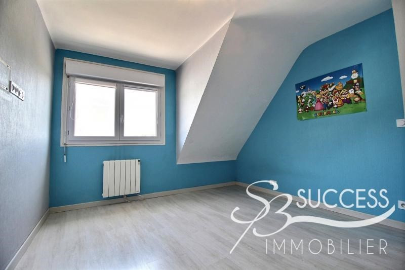 Sale house / villa Plouay 142950€ - Picture 8