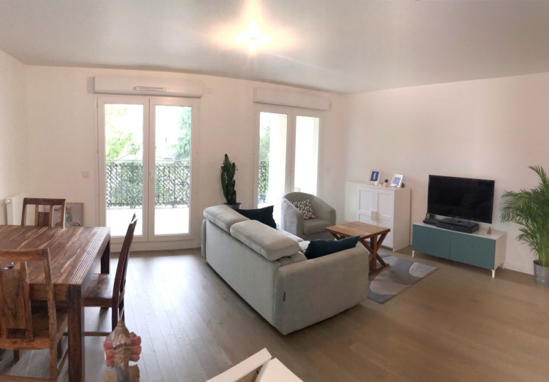 Vente appartement Châtillon 494 000€ - Photo 3