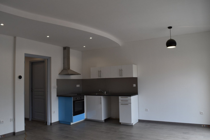 Sale apartment Le cheylard 108 000€ - Picture 1