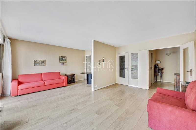 Vente appartement Paris 15ème 435 750€ - Photo 2