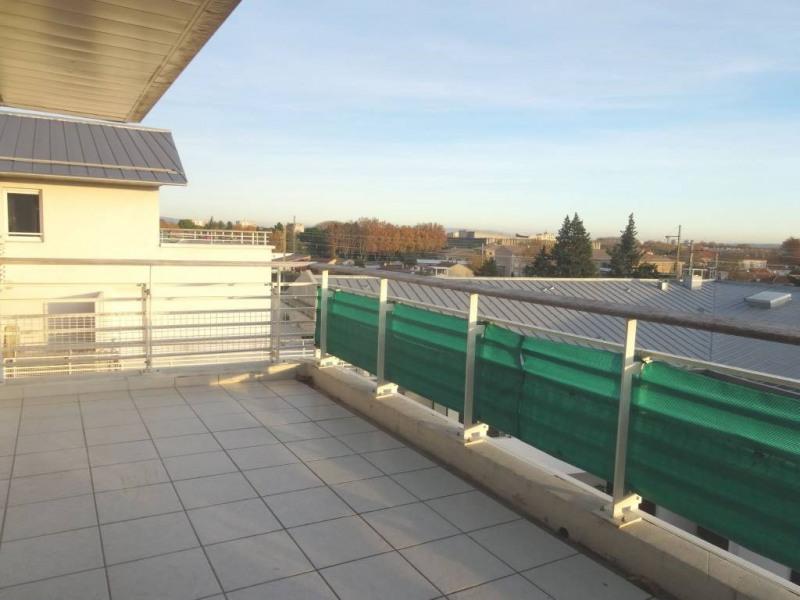 Rental apartment Avignon 595€ CC - Picture 1