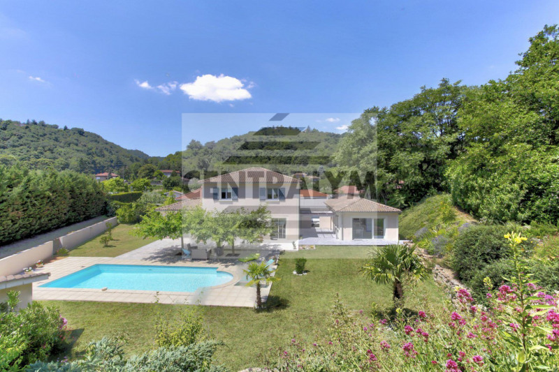 Vente de prestige maison / villa Sainte-colombe-lès-vienne 546000€ - Photo 15