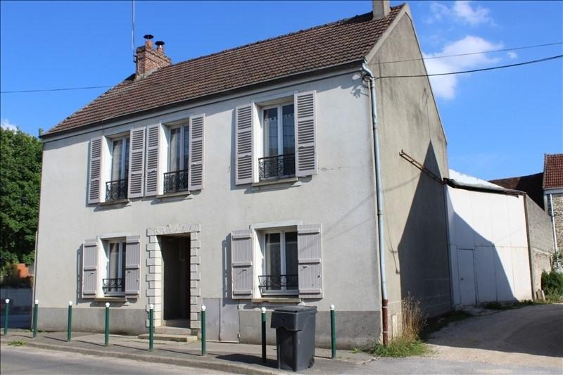 Vente maison / villa La ferte gaucher 190000€ - Photo 1