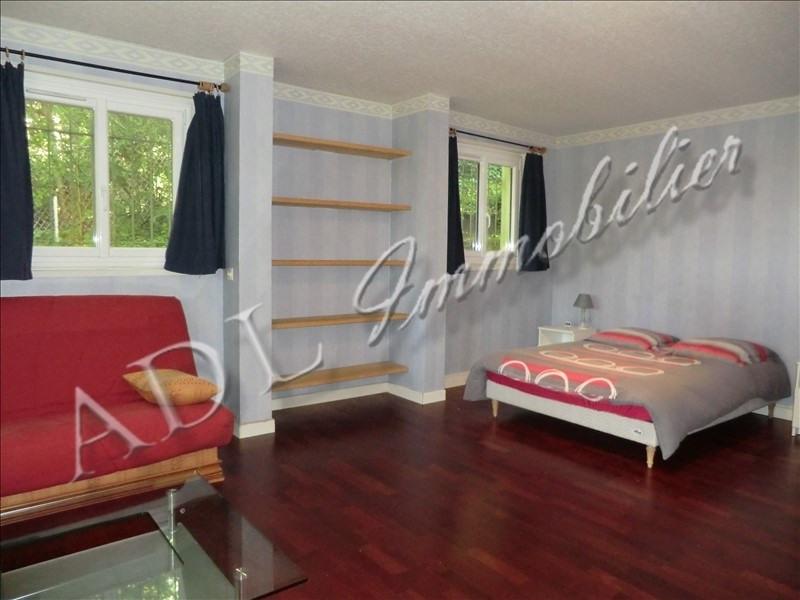 Deluxe sale house / villa Coye la foret 650000€ - Picture 2