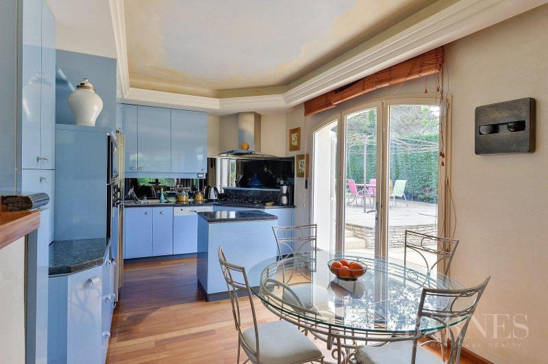 Deluxe sale house / villa Saint-bonnet-de-mure 649000€ - Picture 10