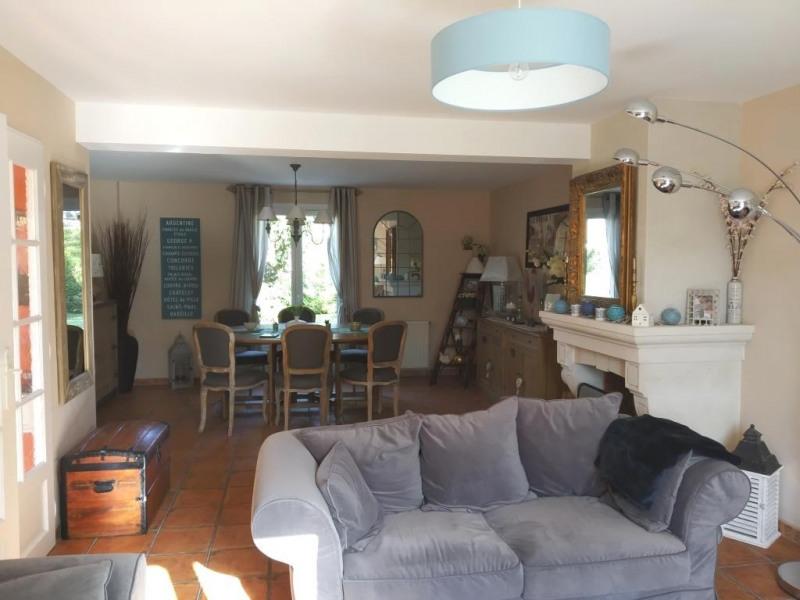 Sale house / villa Livry sur seine 405000€ - Picture 8