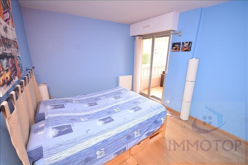 Vente appartement Menton 280000€ - Photo 3