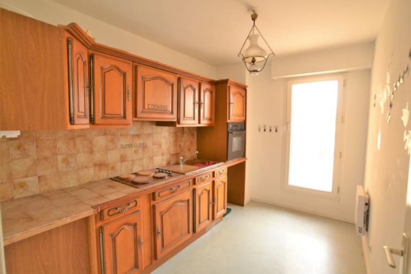 Vente appartement Nice 220000€ - Photo 3