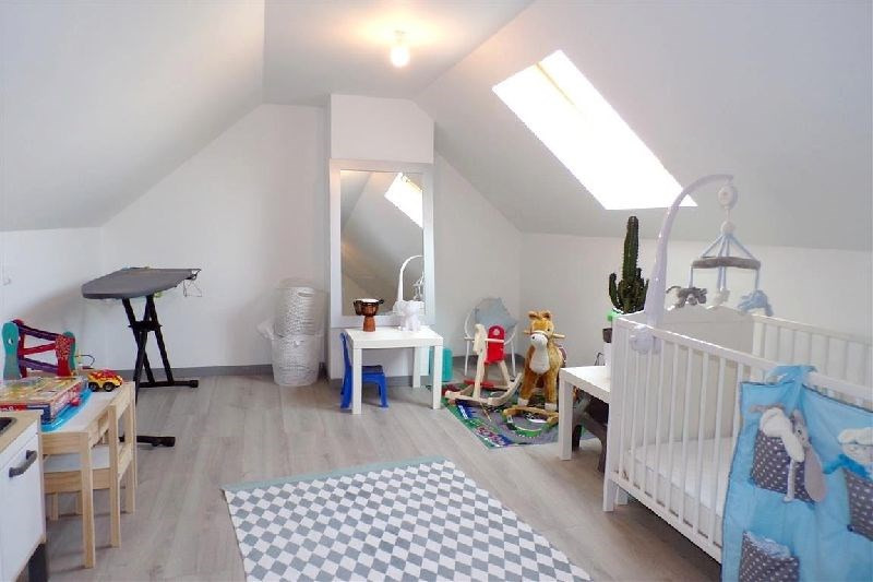 Vendita casa Ste genevieve des bois 448375€ - Fotografia 8
