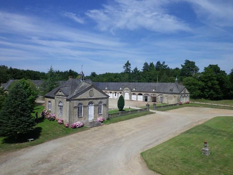 Venta de prestigio  castillo Valognes 1800000€ - Fotografía 7