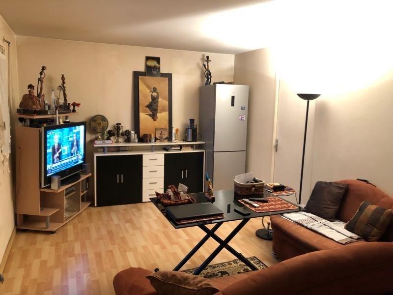 Sale apartment Courcouronnes 89000€ - Picture 1
