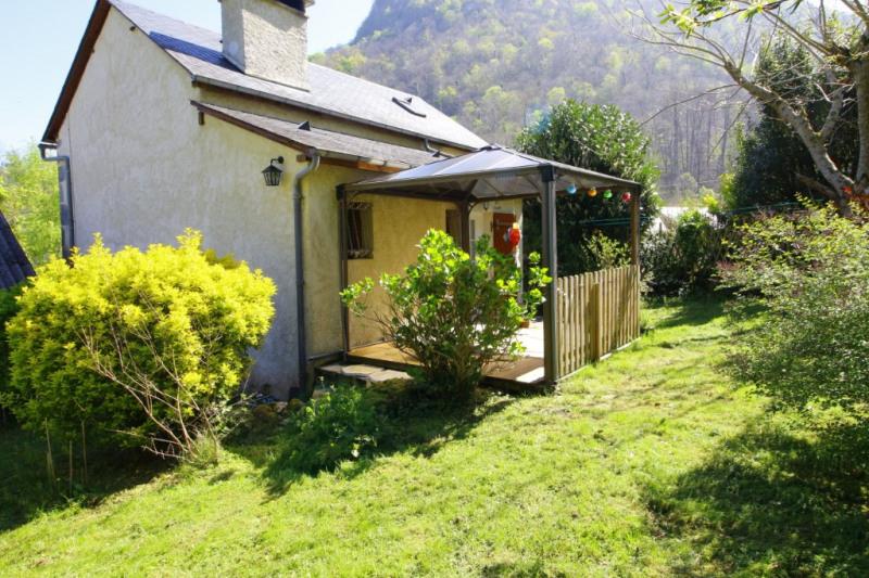 Vente maison / villa Arudy 160000€ - Photo 1