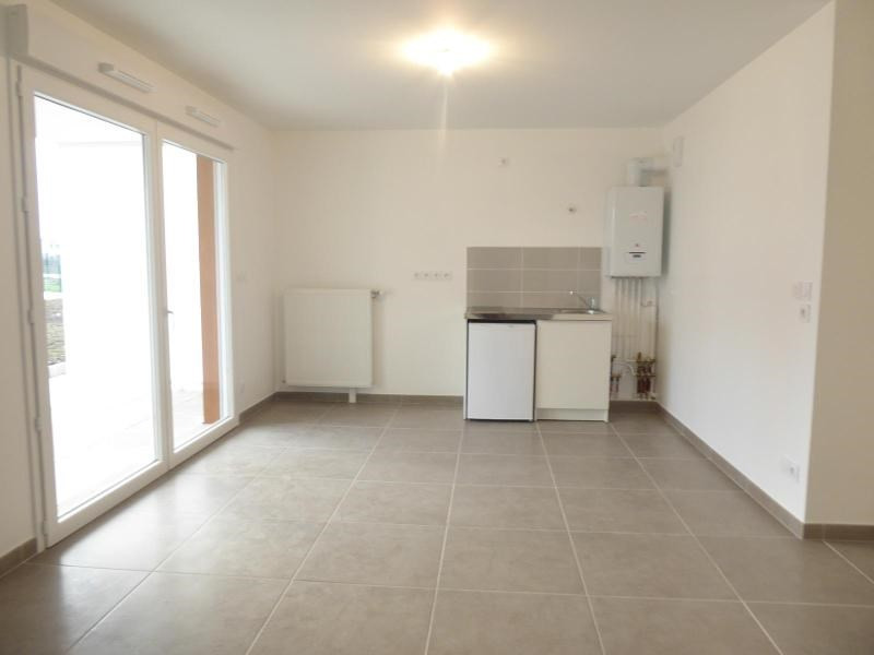 Location appartement Chevigny saint sauveur 480€ CC - Photo 1