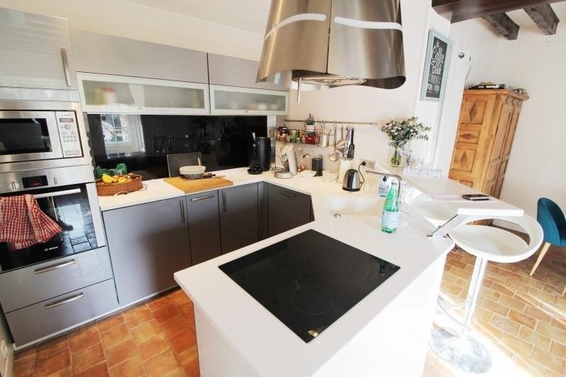Rental house / villa Garancieres 1698€ CC - Picture 4