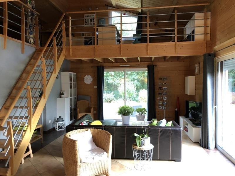 Vente maison / villa St macaire en mauges 336130€ - Photo 4