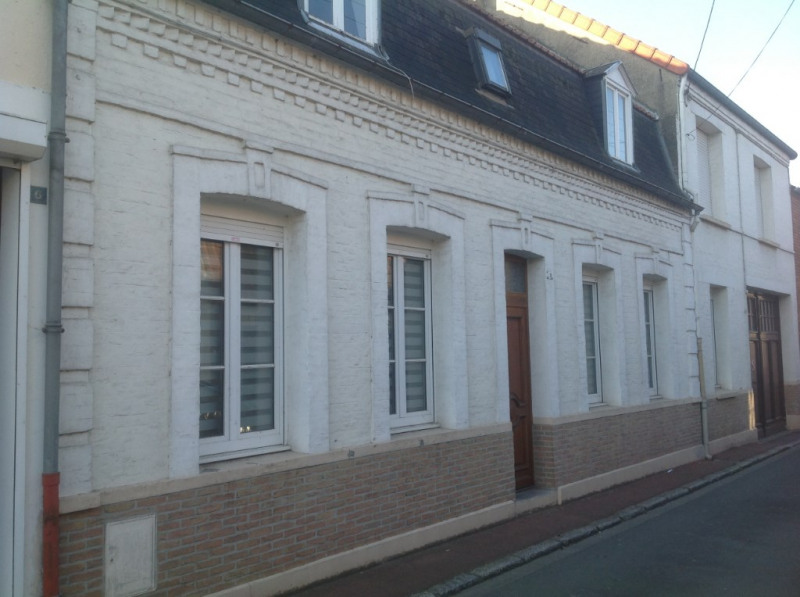Vente maison / villa Saint omer 199 120€ - Photo 1
