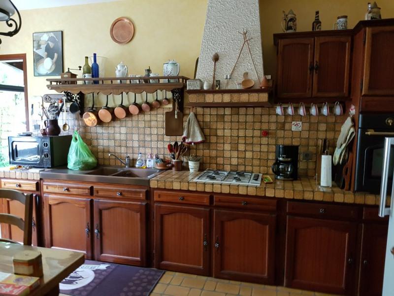 Vente maison / villa Parempuyre 387000€ - Photo 8