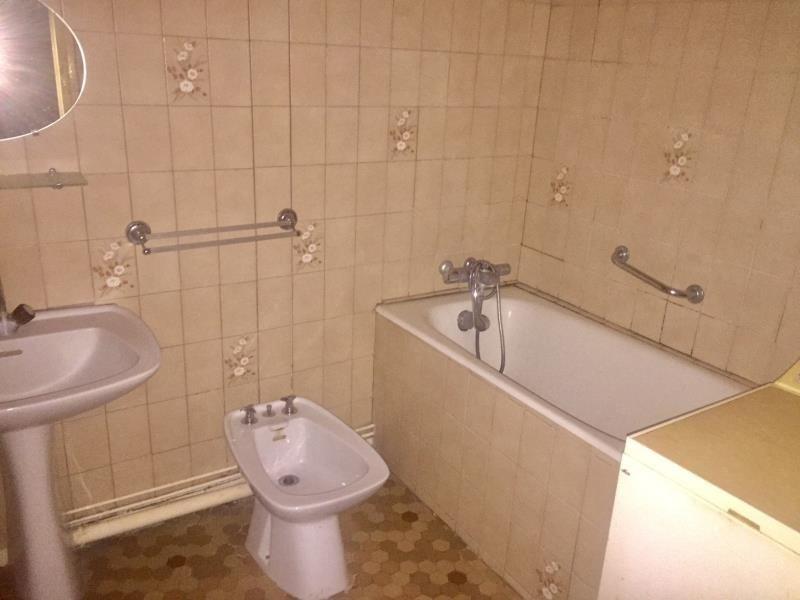 Vendita appartamento Bourgoin jallieu 95000€ - Fotografia 4