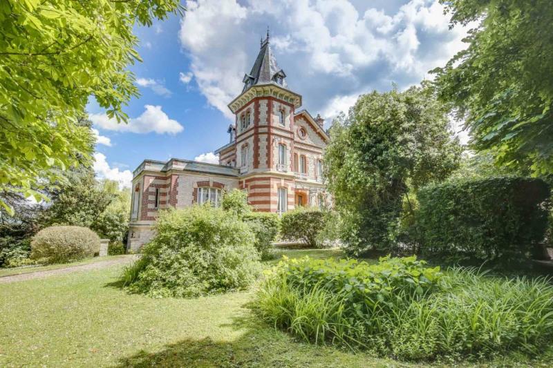Vente de prestige maison / villa L isle adam 1239000€ - Photo 1