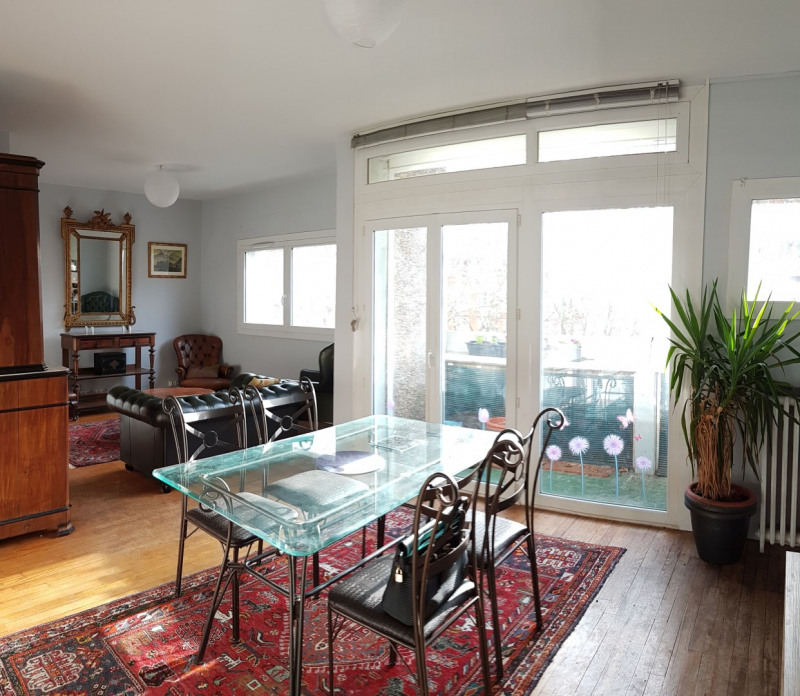 Vente appartement Toulouse 296 800€ - Photo 1