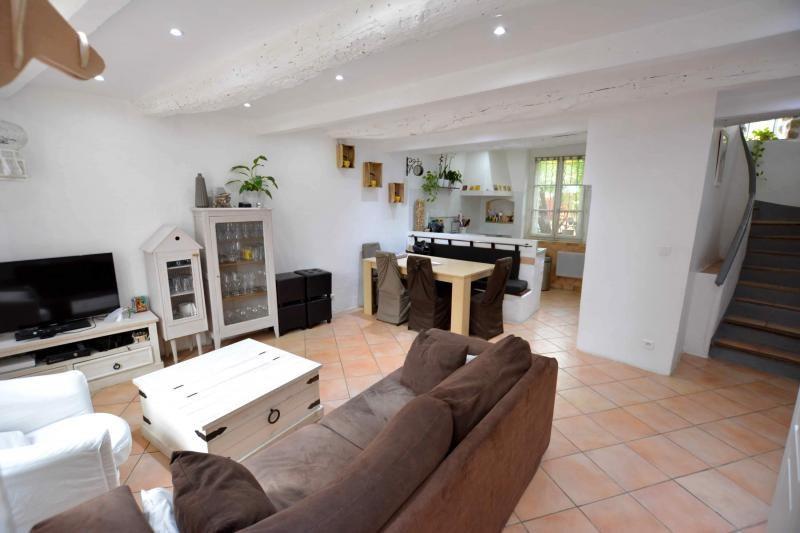 Venta  casa Puget ville 215000€ - Fotografía 2