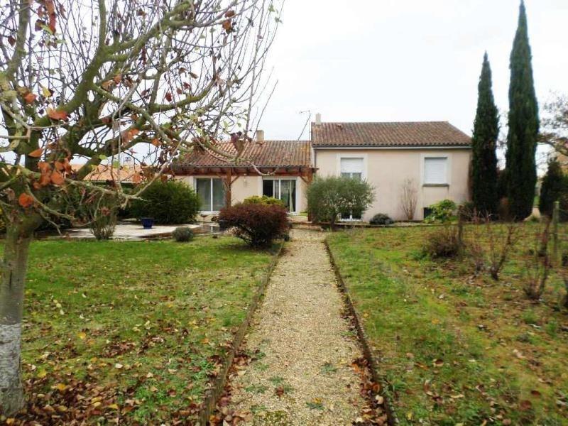Vente maison / villa St julien l ars 229900€ - Photo 4