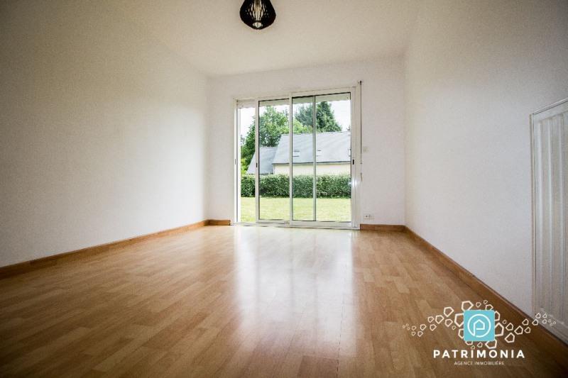 Vente maison / villa Clohars carnoet 299000€ - Photo 4