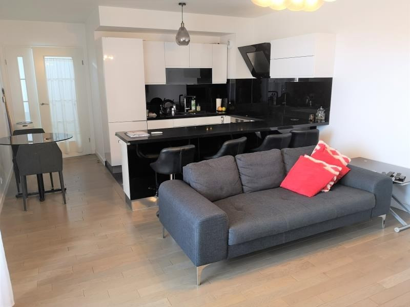 Vente appartement Chatillon 428000€ - Photo 2
