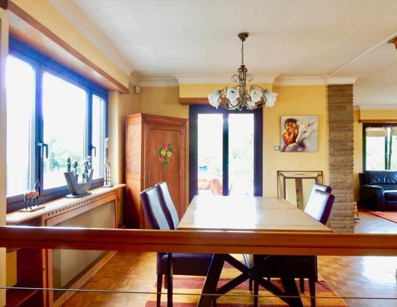 Sale house / villa Ostwald 389000€ - Picture 4