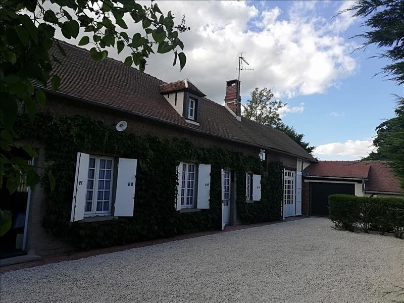 Vente maison / villa Meru 304600€ - Photo 1
