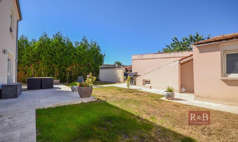 Sale house / villa Les clayes sous bois 574000€ - Picture 17