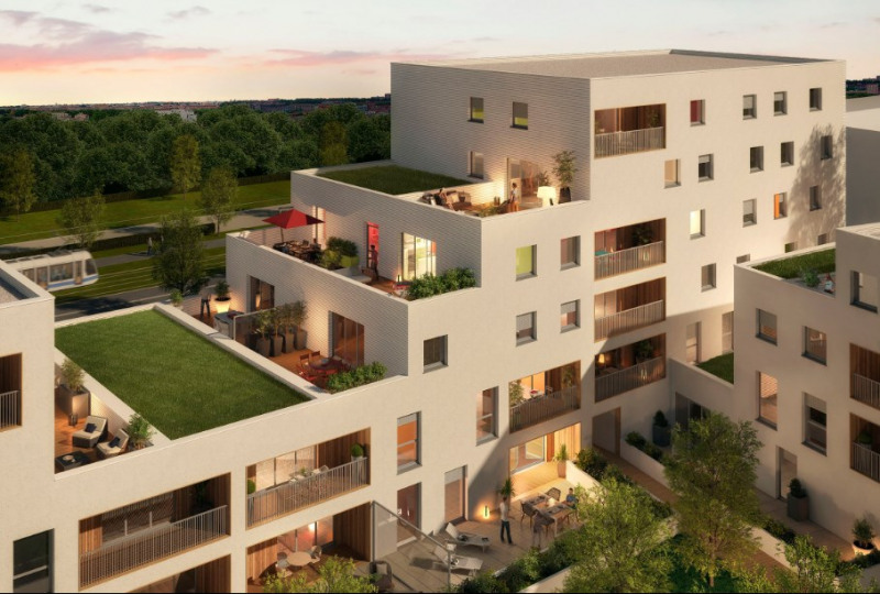 Sale building Blagnac 235 900€ - Picture 1
