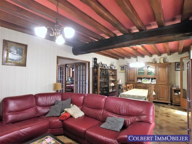 Vente maison / villa Epineau les voves 159 800€ - Photo 4