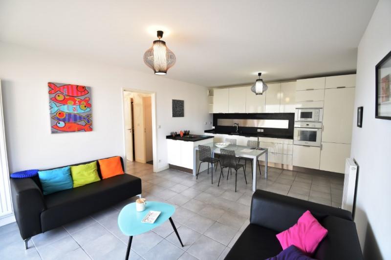 Vente appartement Capbreton 473000€ - Photo 1
