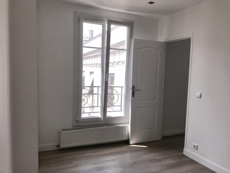 Rental apartment Paris 10ème 2050€ CC - Picture 2