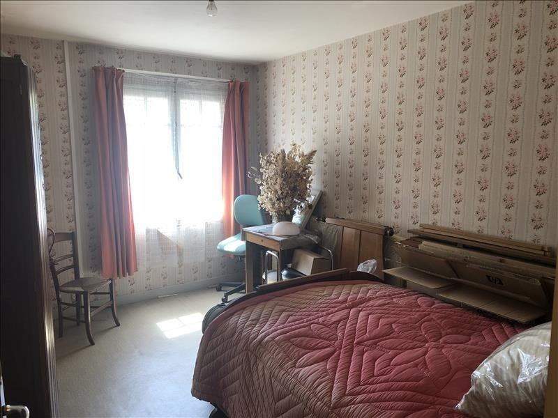 Venta  casa Croutelle 118000€ - Fotografía 11