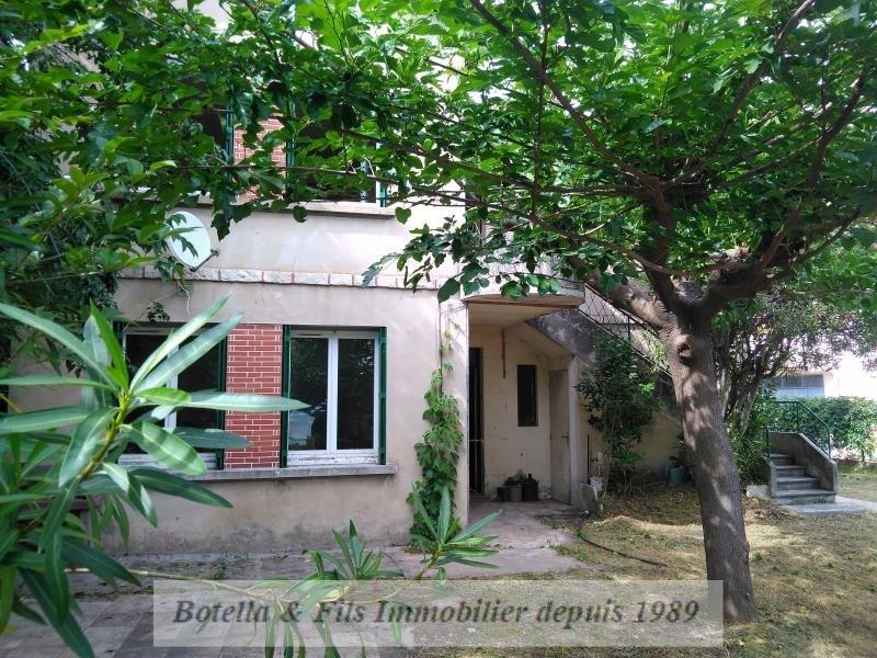 Venta  casa Bagnols sur ceze 185000€ - Fotografía 5