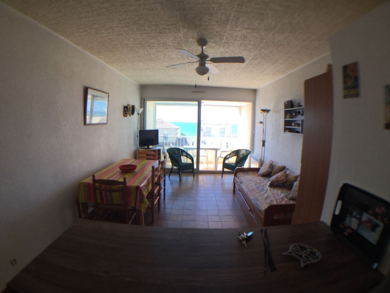 Rental apartment Carnon plage 555€ CC - Picture 4