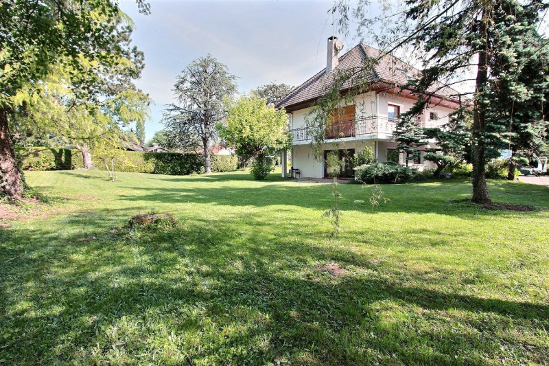 Sale house / villa Sévrier 1 510 000€ - Picture 1