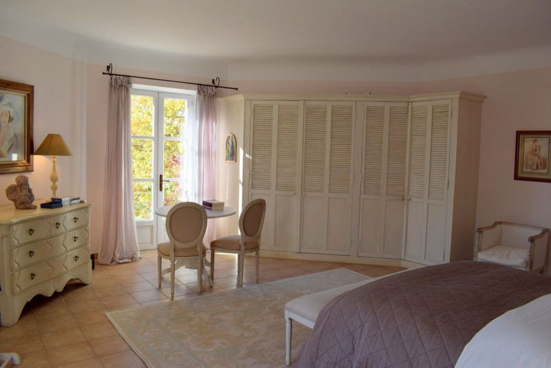 Deluxe sale house / villa Fayence 1 035 000€ - Picture 47