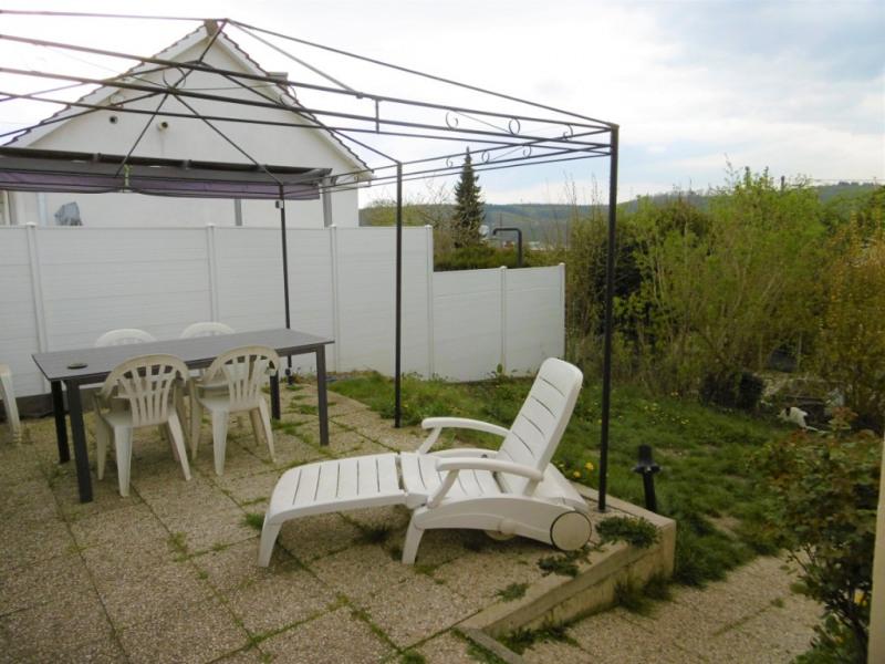 Vente maison / villa Notre dame de bondeville 177000€ - Photo 7