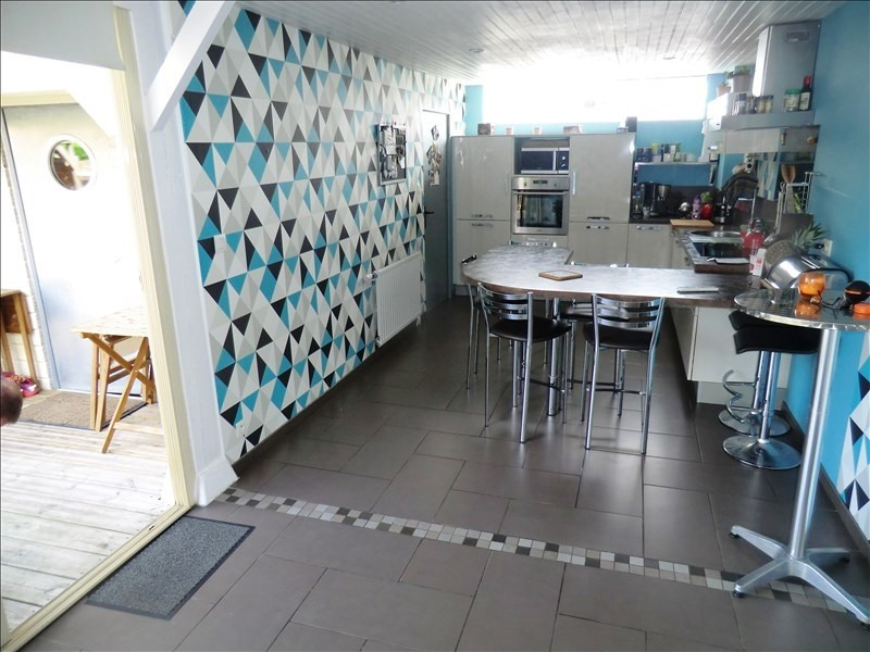 Vente maison / villa Fougeres 248000€ - Photo 5